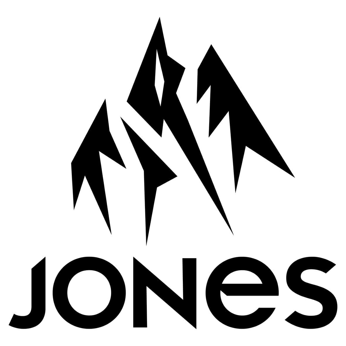 Jones Snowboards - Backcountry Festival Davos
